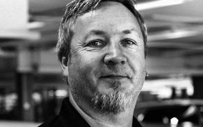 Kenneth Bjørnsen