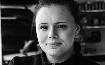 Borghild Hersdal