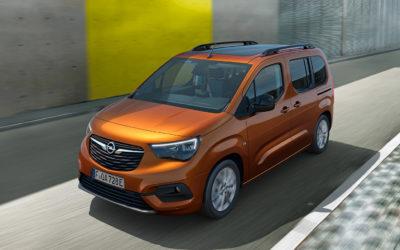 Opel Combo-e Life: En elektrisk hverdagshelt