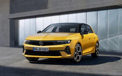 Nye Opel Astra: Ladbar, sportslig og effektiv