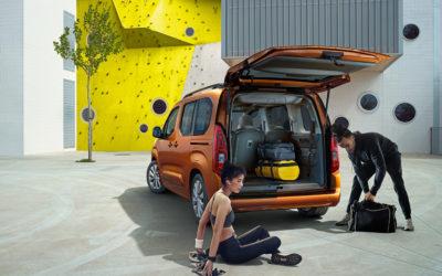 Elektriske familiebiler med inntil 7 seter og tilhengerfeste fra 299.900